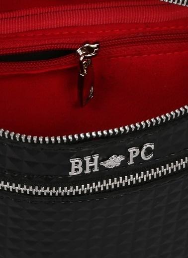 Beverly Hills Polo Club Bel Çantası Siyah